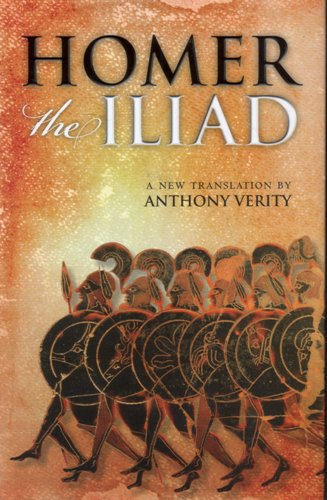 an analysis of the role of achilles in the epic poem the iliad by homer Iliad study guide contains a biography of homer, literature essays, a complete e-text, quiz questions, major themes, characters, and a full summary and analysis.