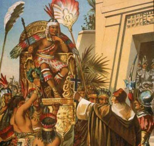The Inca Tribe Facts
