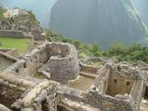 The Inca Tribe Pic