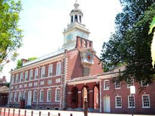 The Independence Hall Facts