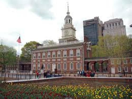 The Independence Hall Pictures