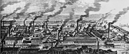 The Industrial Revolution Pic