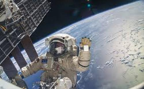 The International Space Station Facts