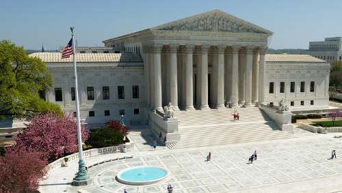 The Judicial Branch Pic