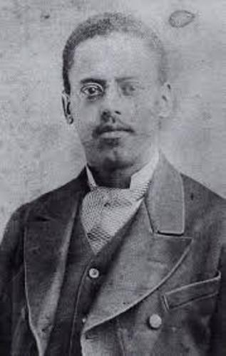 Lewis Latimer facts