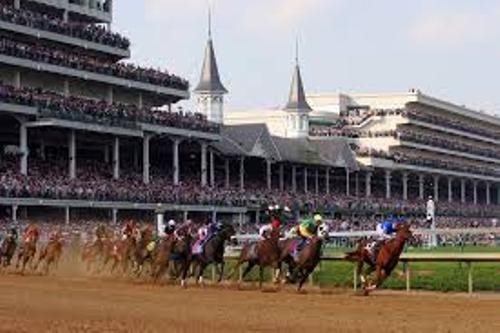 The Kentucky Derby Facts