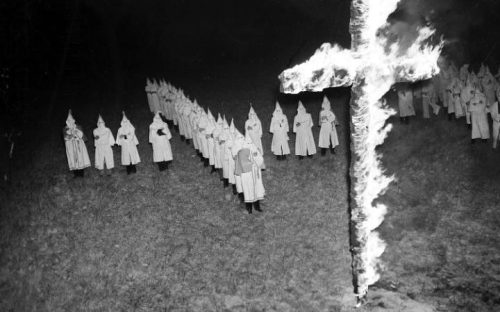 The Ku Klux Klan Pictures
