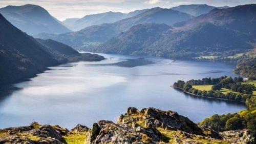 The Lake District Facts