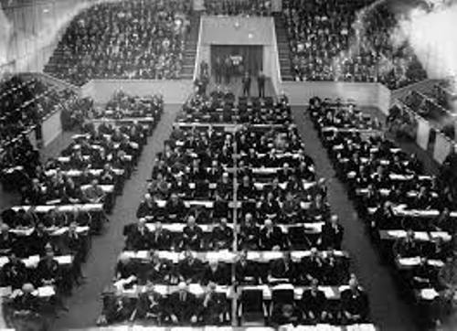 The League of Nations Images