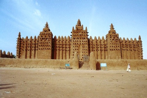 The Mali Empire Pictures