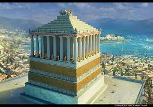 The Mausoleum at Halicarnassus Facts