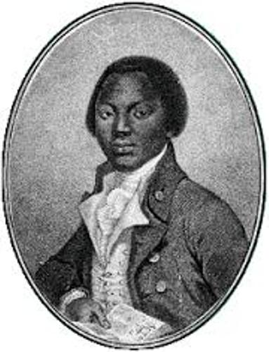 olaudah equiano facts