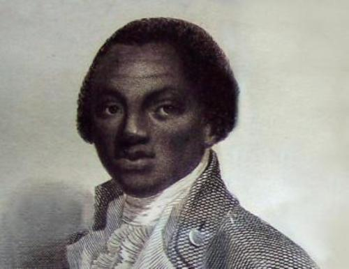 olaudah equiano pictures