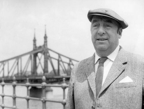 pablo neruda facts