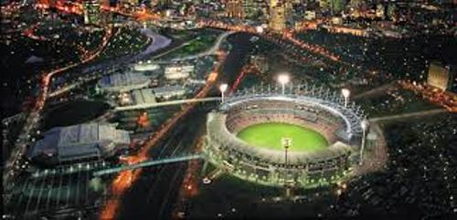 The MCG Facts