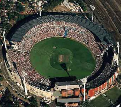 The MCG Pictures