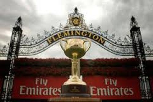 The Melbourne Cup Image