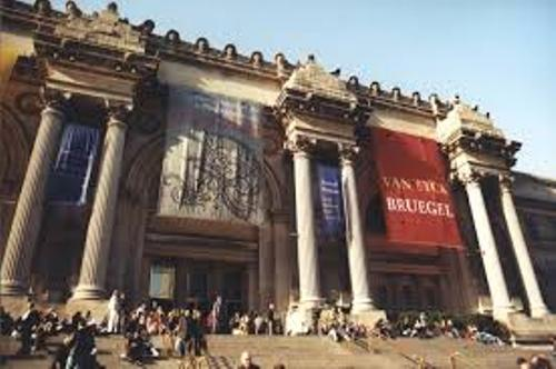 The Metropolitan Museum of Art Facts