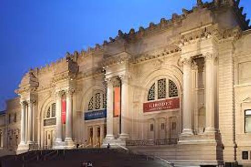 The Metropolitan Museum of Art Pictures
