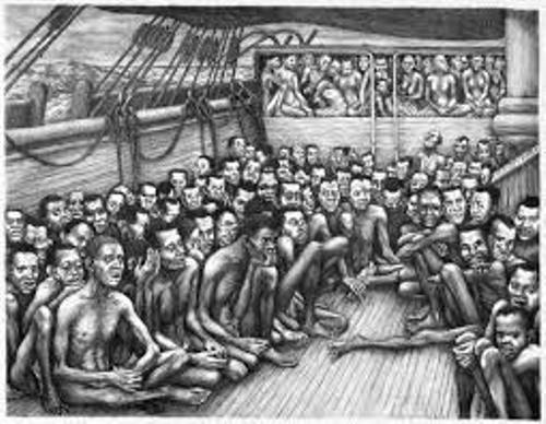 The Middle Passage Facts