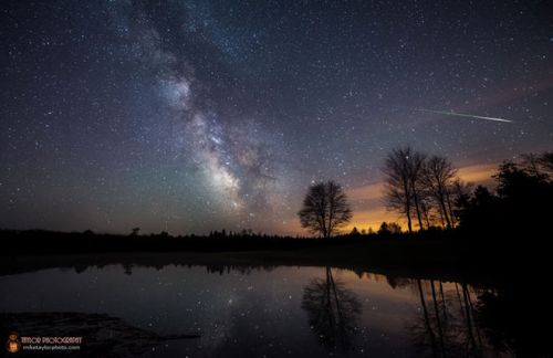 The Milky Way Galaxy Facts