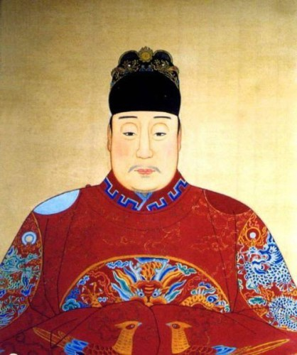 The Ming Dynasty Facts
