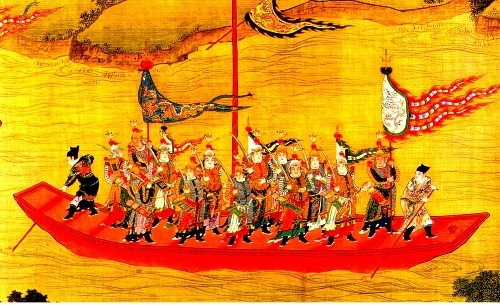 The Ming Dynasty Pic
