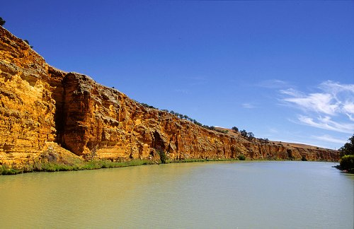 Longest Rivers In The World The Murray Is The Third Longest - What is the third largest river in the world