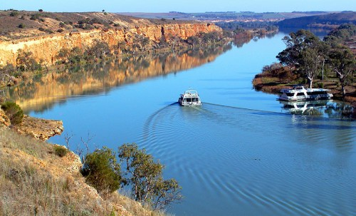 The Murray River Pictures