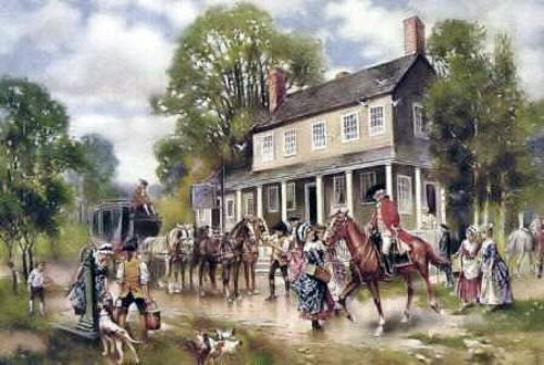 10 Interesting The New England Colonies Facts My