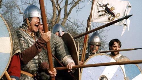 the normans pic