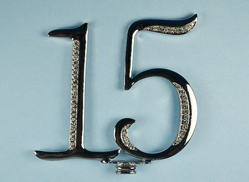 10 Interesting The Number 15 Facts