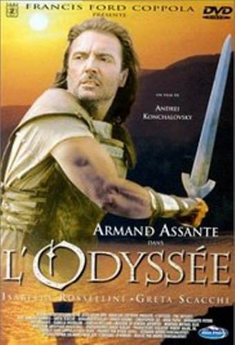 the odyssey movies