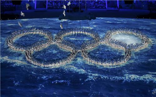 the olympics 2014 winter images