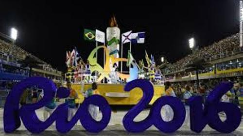 the olympics 2016 facts
