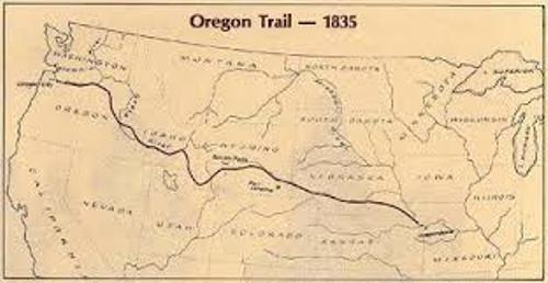 the oregon trail pic
