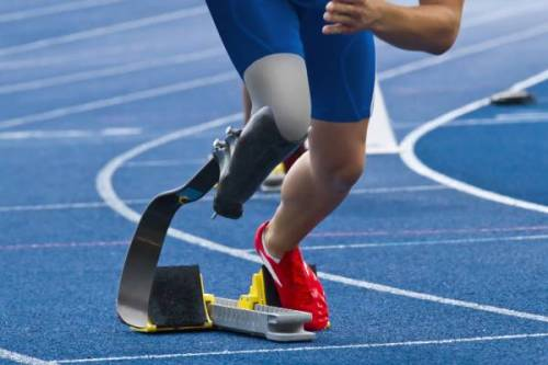 the paralympics pictures
