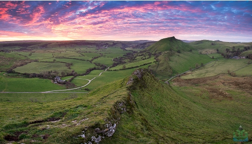 the peak district beauty