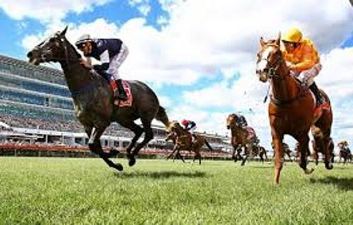 facts about The Melbourne Cup