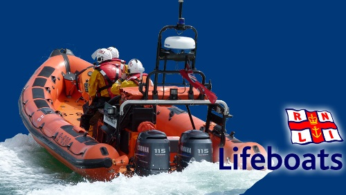 rnli facts