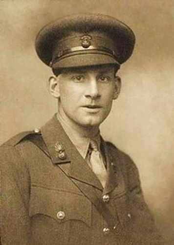 siegfried sassoon facts