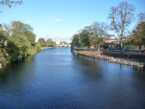 the river severn beauty