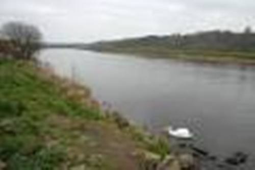 the river trent pic