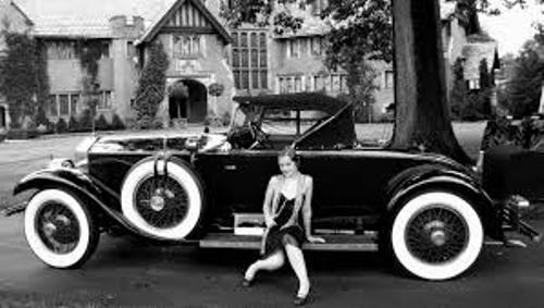 the roaring 20s images