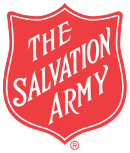 the salvation army pic