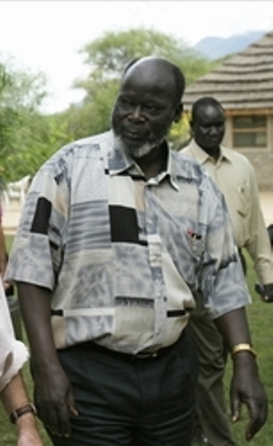 south sudan facts