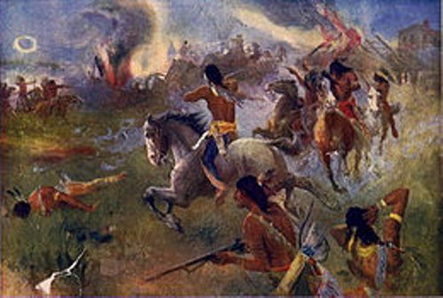 the sioux war