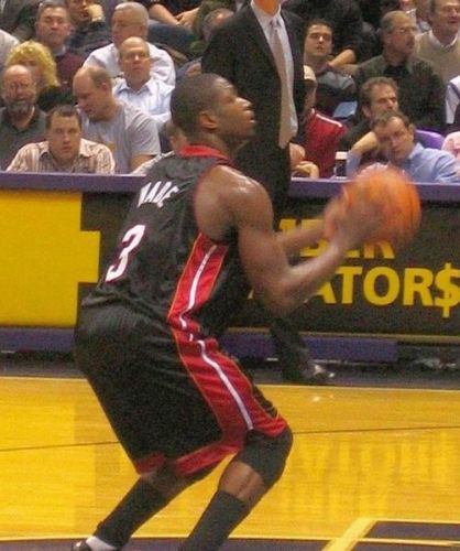 dwyane wade pictures