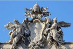 10 Interesting the Trevi Fountain Facts