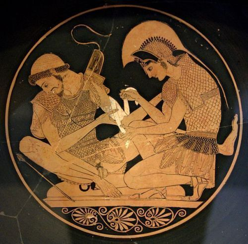 facts about the trojan war